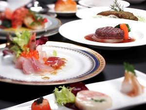 洋食レストラン「サンシャイン」